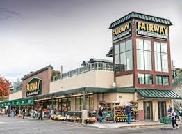 fairway market filed for bankruptcy but nyc locations including the