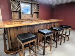 Reclaimed Wood Bar Stool Reclaimed Wood Bar Furniture U2014 Barn Wood Furniture Rustic