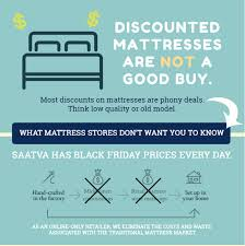 black friday shopping hold on buying that mattress saatva