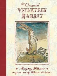 velveteen rabbit nursery the velveteen rabbit margery williams 9781405210546