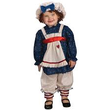 wilfred costume buy ragamuffin dolly infant toddler costume