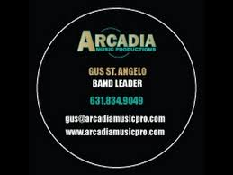 arcadia wedding band arcadia 2015 promo 631 834 9049