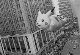 when is thanksgiving day parade macy u0027s thanksgiving day parade sallan u0027s corner