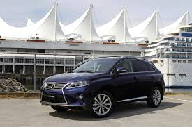 lexus suv older review why 2015 lexus rx 350 is hated by critics but loved by