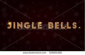 jingle bells christmas vector elements download free vector art