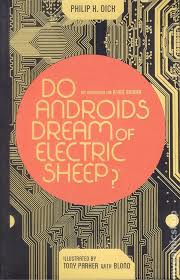 do androids of electric sheep do androids of electric sheep dust to dust omnibus tpb 2015