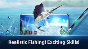 download game fishing mania mod apk revdl download fishing strike mod apk v1 15 2 for android