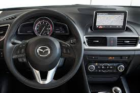 who manufactures mazda mazda connect review digital trends