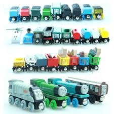 aliexpress buy 5pcs lot thomas friends kids wooden