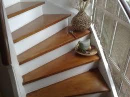 treppen einschalen treppe färben wie