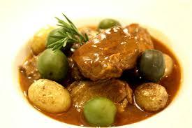 cuisine corse veau aux olives la villa corse grenelle inspirations et veau aux olives corse photo