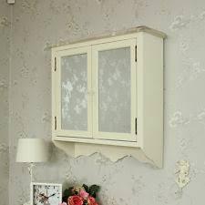 bathroom french country cabinets u0026 cupboards ebay