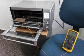 Toaster Oven Temperature Control Toaster Oven Reflow Soldering Without A Controller Eclectic