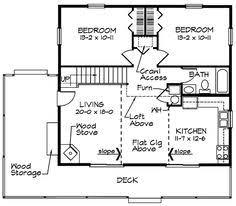 the beekeeper u0027s bungalow floor plan 249 if we put the kids on