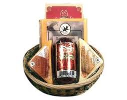 Sausage And Cheese Gift Baskets The 25 Best Cheese Gift Baskets Ideas On Pinterest Food Baskets