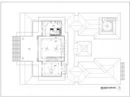 Reflected Floor Plan by Halama Street Beachfront Residence Kihei Hawaii Mccall