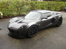 who is driving with non factory paint color lotustalk the