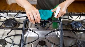 best thing to clean grease kitchen cabinets how to clean grease the most common kitchen surfaces