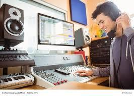 sound designer become a sound designer description salary