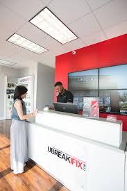 ubreakifix franchise opportunity