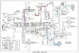 1966 flh cycle electric wiring diagrams 1966 wiring diagrams