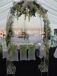 wedding arches uk gallery page for aries marquee hire