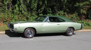 1968 dodge charger green vernparker com dreams the 1968 dodge charger r t