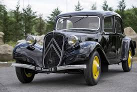 vintage citroen 80 years ago citroen changed the way people drive classiccars