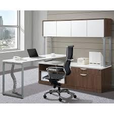Ofs Element Reception Desk Casegoods Desks Bernards Office Furniture