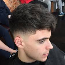 most popular irish men s haircut mens hairstyles taper fade haircut for men low high afro mohawk in