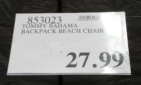 Costco Beach Chairs Costco Beach Chairs Backpack Sadgururocks Com