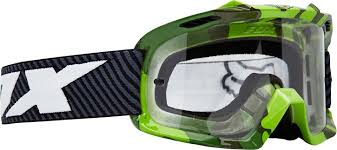 2014 motocross gear fox racing air space youth goggles mx motocross dirt bike off