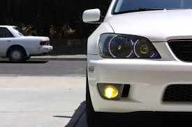 lexus is300 hid bulb 2004 lexus is300 halo l clublexus lexus forum discussion