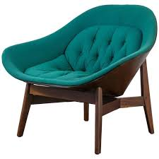 Teal Lounge Chair 128 Best Vintage Furniture Images On Pinterest Furniture Retro