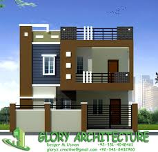 house elevation imposing decoration front elevation house plans 25x30 plan 3d view