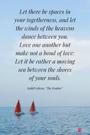Wedding Quotes Rumi Best 25 Kahlil Gibran On Marriage Ideas On Pinterest Kahlil