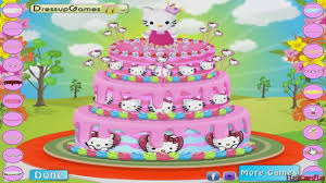 Home Decorated Cakes by Home Design Decor Cake Decoration Games Style Wonderful Imposing
