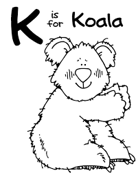 koala bear coloring page aboriginal art koala google search yukul art art inspiration