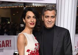Joanna Gaines Parents How George Clooney U0026 Pregnant Wife Amal Are U0027more Responsible