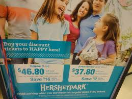 discount hersheypark tickets hersheypark early summer