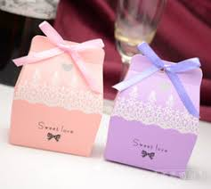 Wedding Candy Boxes Wholesale Love Sweet Favor Boxes Canada Best Selling Love Sweet Favor