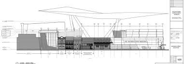 wwii museum to enclose american sector exterior plaza build new