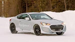 top speed hyundai genesis coupe 2016 hyundai genesis coupe in the