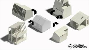 Design Your Own Eco Home by Green Home Design U2013 Wiki House U2013 Creative Common Designs For