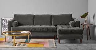 Esszimmer Couch M El Die Besten 25 Samt Ecksofa Ideen Auf Pinterest Vintage Möbel