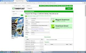useful knowledge for torrent movies downloads you need to know