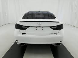 lexus sedan line used 2015 lexus gs 350 crafted line stock 5489 jidd motors des