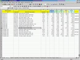 free handyman invoice template excel pdf word doc microsoft saneme