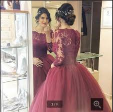 maroon wedding dresses wedding dresses