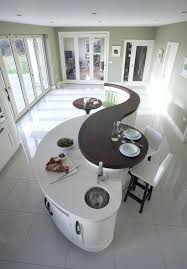 curved kitchen island curved kitchen island with sink worktop table subscribed me